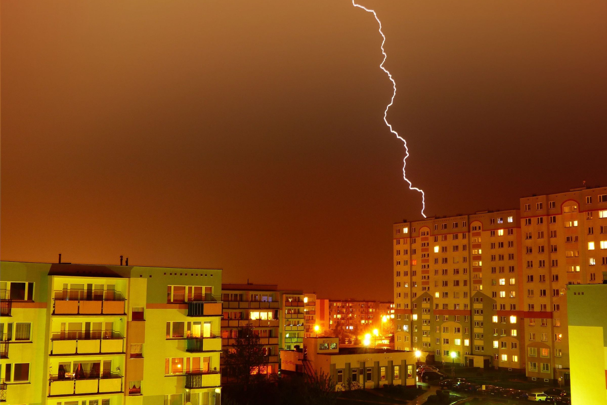 There Are Many Benefits of Surge Protection 1