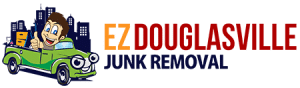 EZ Douglasville Junk Removal Offers Top-Rated Douglasville Junk Removal Services in GA 1