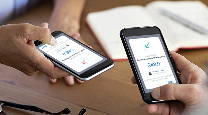P2P Payment Market Swot Analysis by Key Players- SnapCash, clearXchange, Dwolla 1