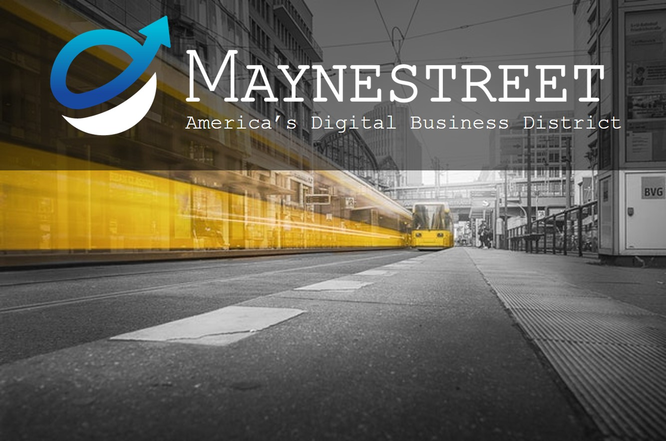 Maynestreet Announces National System For Business Networking Will Launch On January 4 2021 1