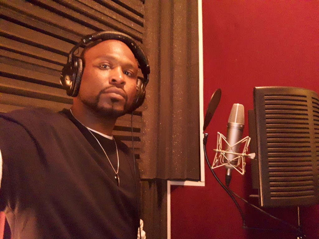 """TheBranch is set to impact hip hop radio with debut radio single """"Hallelujah"""" in January. 1"""