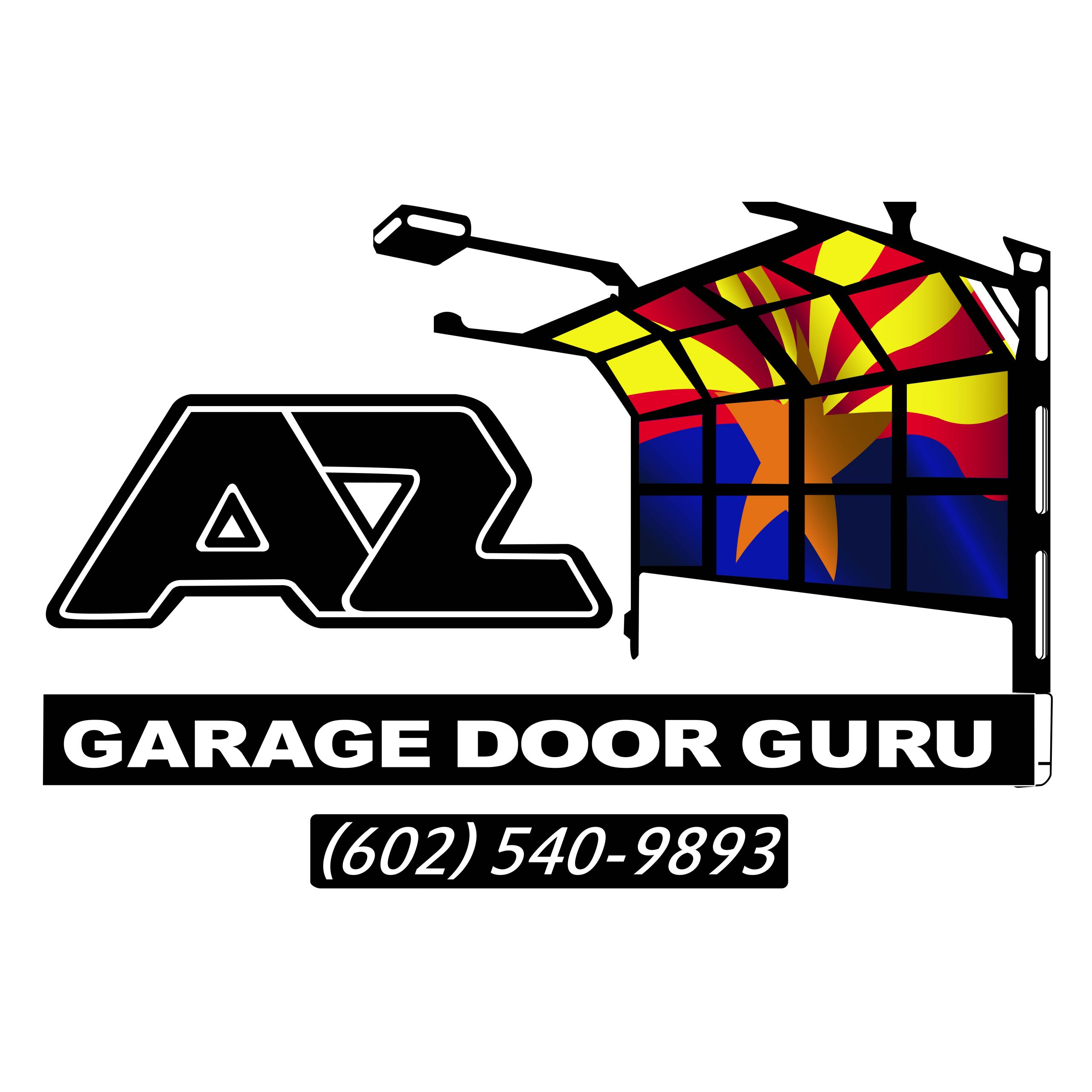 Garage Door Service in Phoenix Provides 24 Hour Emergency Service 1
