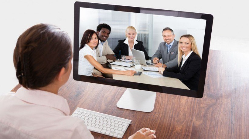 Web Conferencing Software Market Thriving At A Tremendous Growth: Cisco Systems, IBM, Skype 1