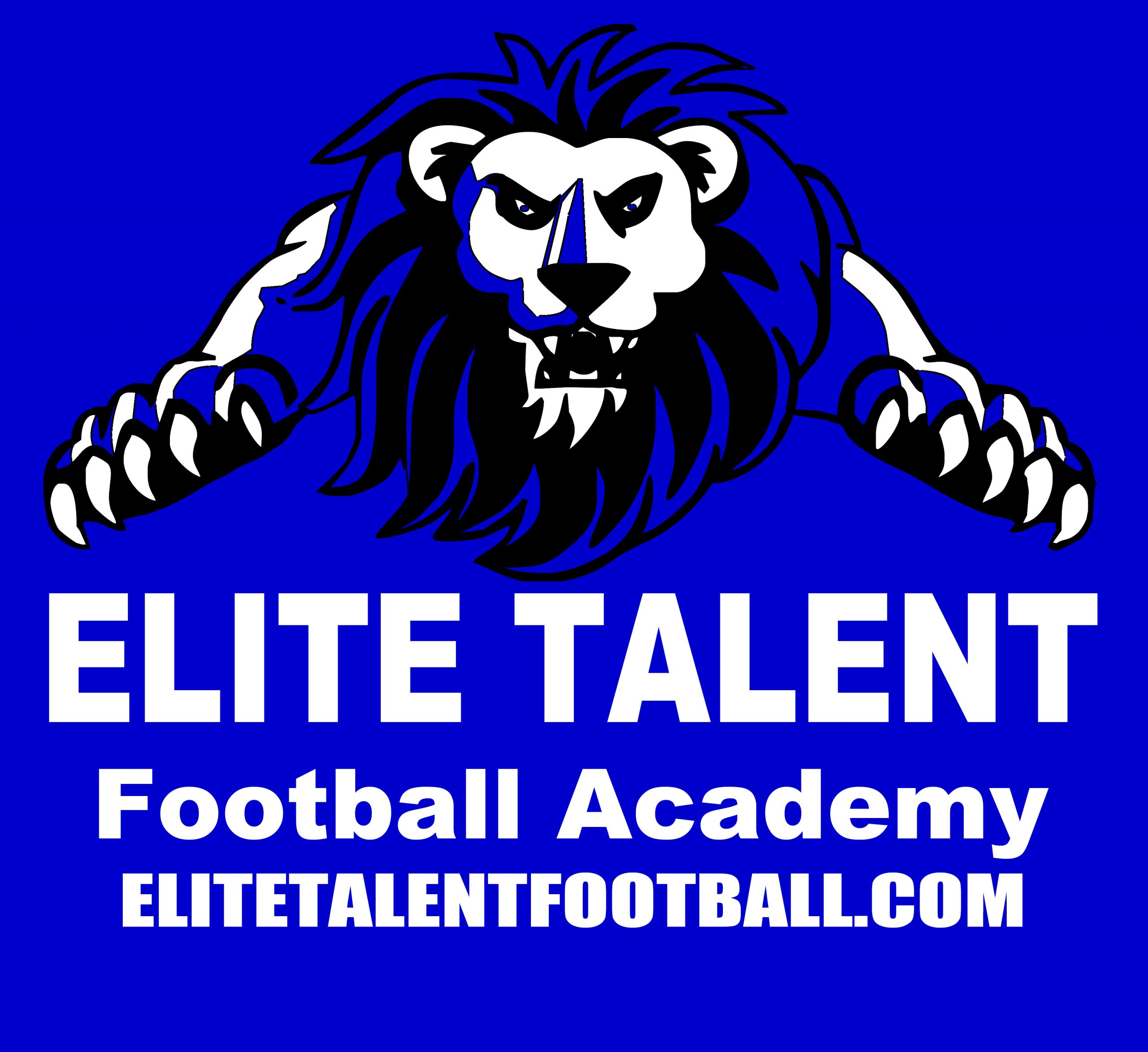 Elite Talent Football Academy Sponsors The Upcoming National College Evaluation Football Camp 1
