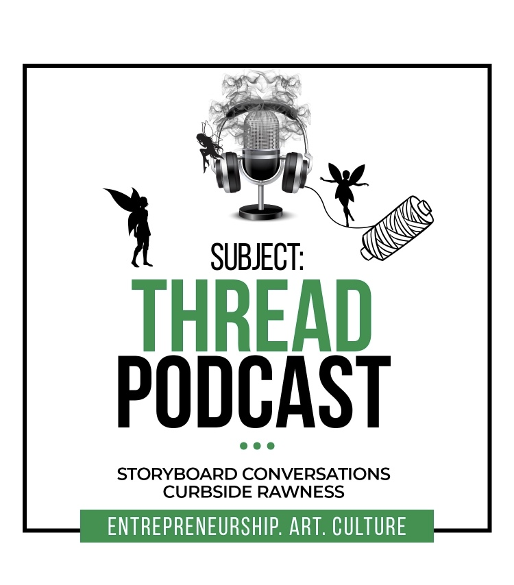 Second Season of Subject Thread Podcast To Premiere in January 1