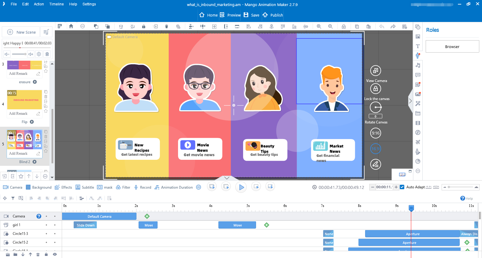 Mango Animate Animated Ad Maker Helps Businesses Make Results Driven Ads 1