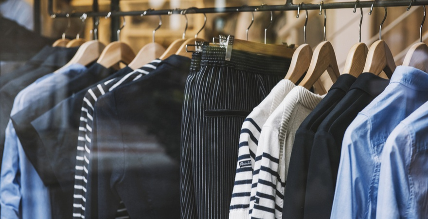 Branded Apparel Market will likely see expanding of marketable business segments 1