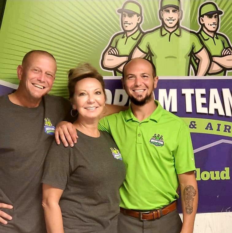 Dream Team Heating & Air 0utlines Things to Look for in a Denham Springs AC Company 1