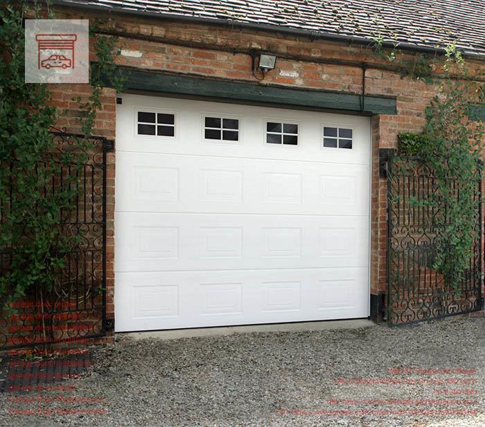UNITED Garage Door Repair Is Providing An Emergency Garage Door Repair Service 1