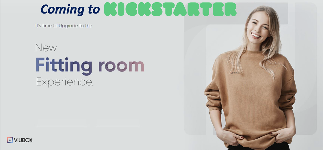 Fundraising Alert: ViuBox – the Virtual Dressing App for Fashion stores and E-Commerce 1