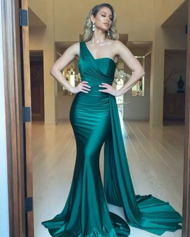 27prom Offering Types and styles of prom Dresses in 2021 13