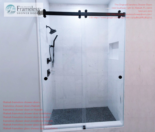 The Original Frameless Shower Doors Announces their Commercial Partnership with other Entities 1