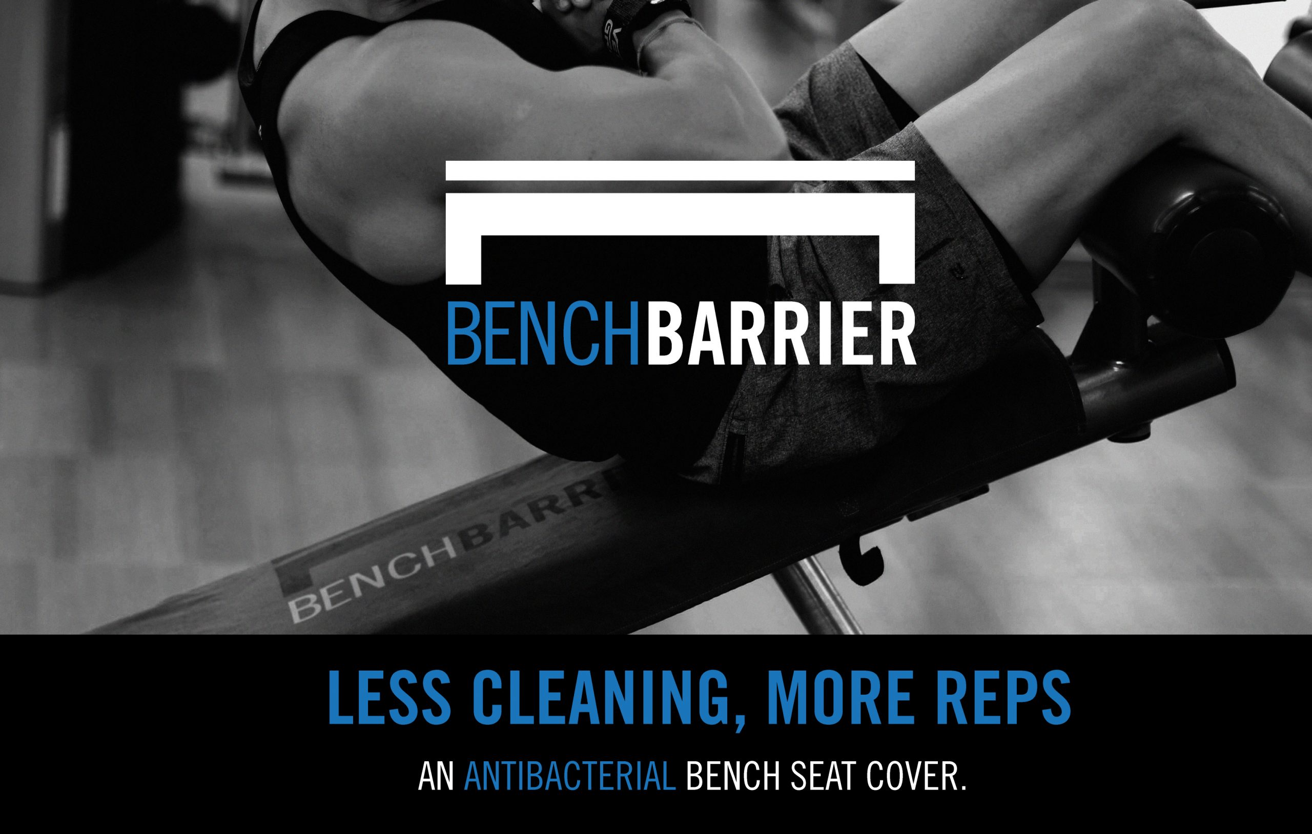 BENCHBARRIER™ is utilizing Mr. Checkout's Fast Track Program to reach Independent Nutrition Stores Nationwide. 1