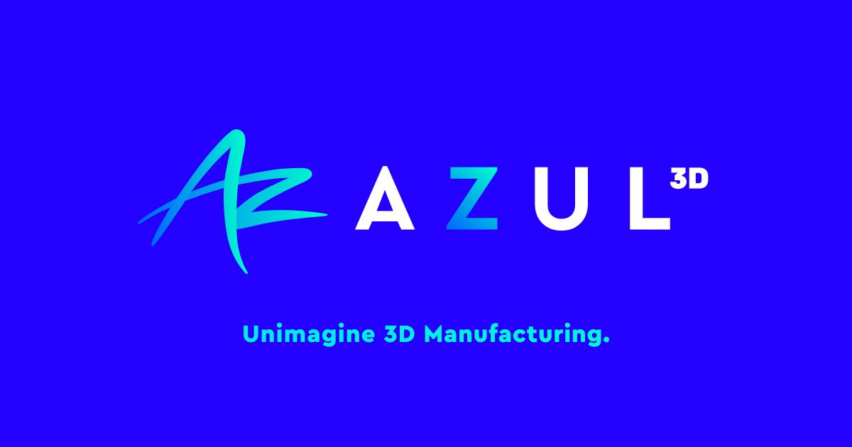 Steven Cherny, Ray Nimrod join Azul 3D advisory board 1