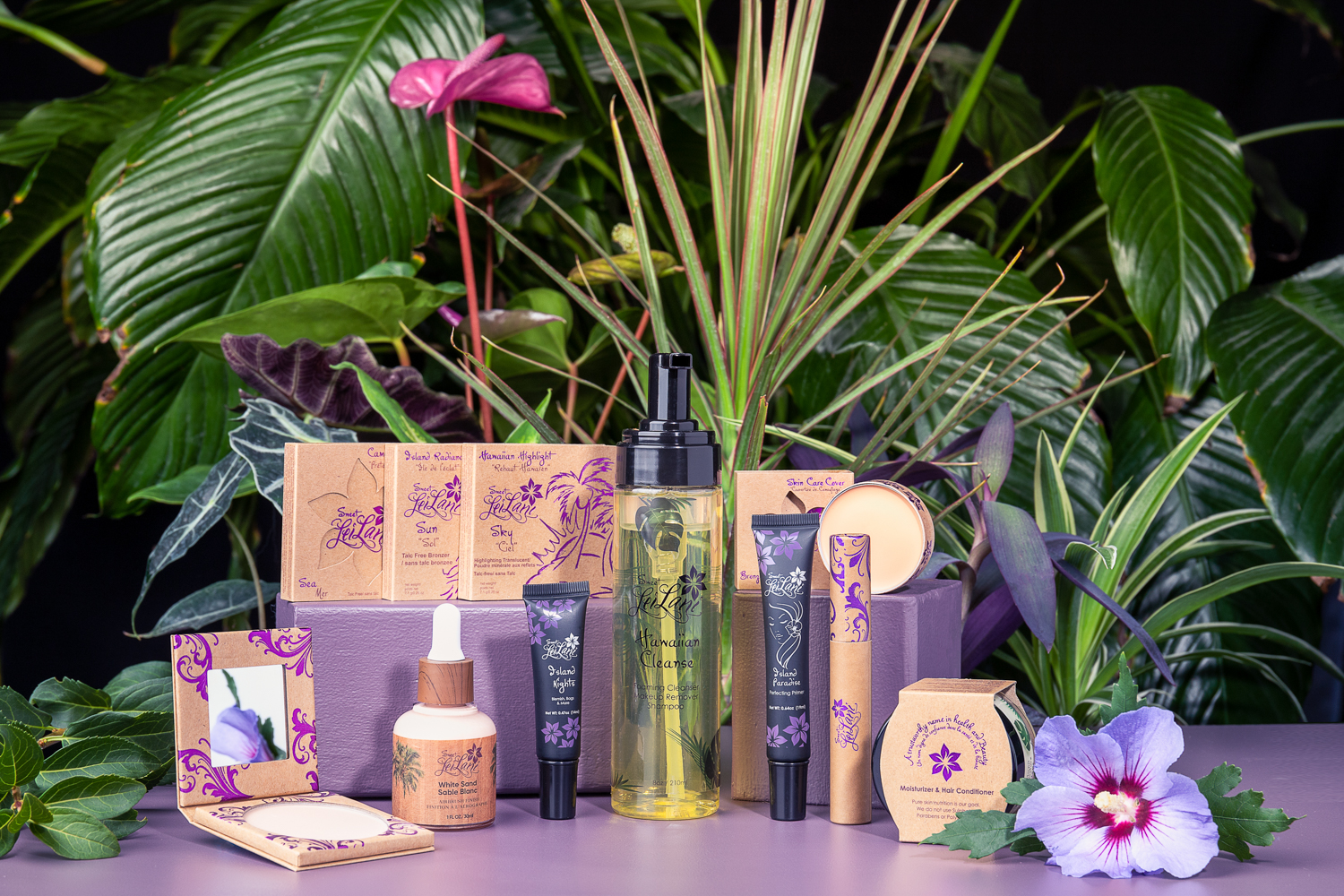 Sweet LeiLani Cosmetics is utilizing Mr. Checkout's Fast Track Program to reach Independent Gift & Boutique Stores Nationwide. 1