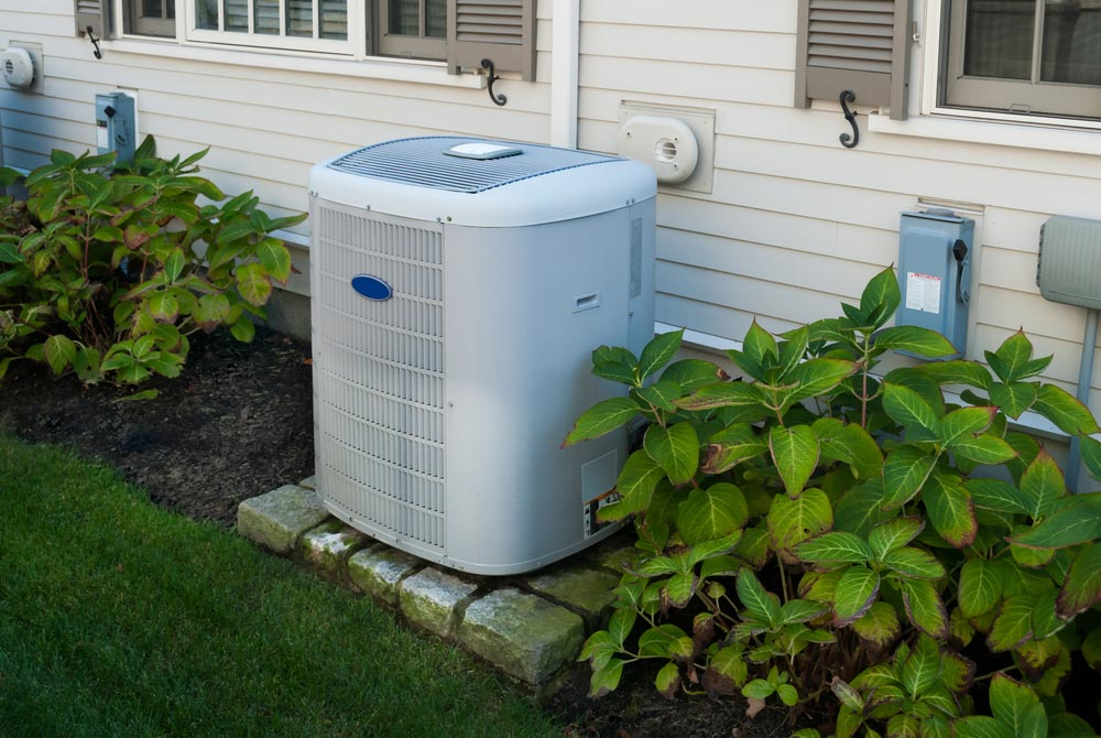 AC Unit Installation Available in Wilmington, NC 1