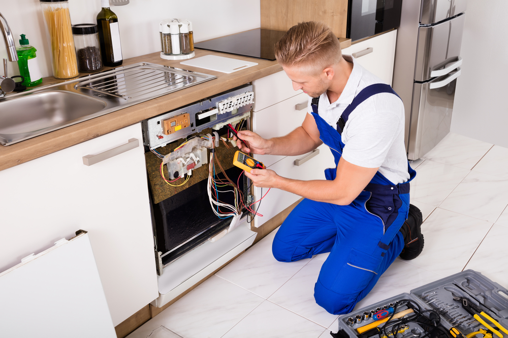 Repair Services for Home Appliance at Very Affordable Costs 1