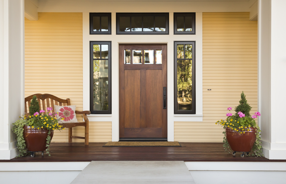 Installing Quality Windows And Doors Can Protect Home and Office 1