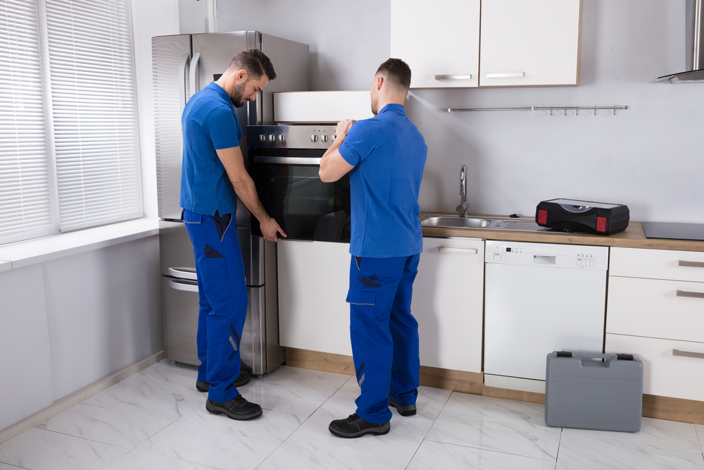 Get Old Home Appliance Repaired Through Expert Technician 1