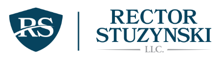 Rector Law Firm Announces A New Partner, Michael Stuzynski, Changes Company Name To Rector Stuzynski LLC 1