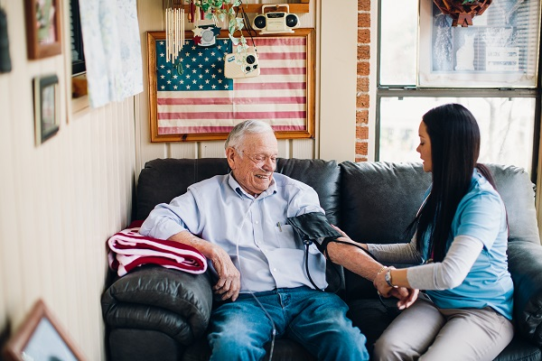 Home Healthcare Market Boosting the Growth Worldwide: Abbott Laboratories, Omron Healthcare, Philips Healthcare 1