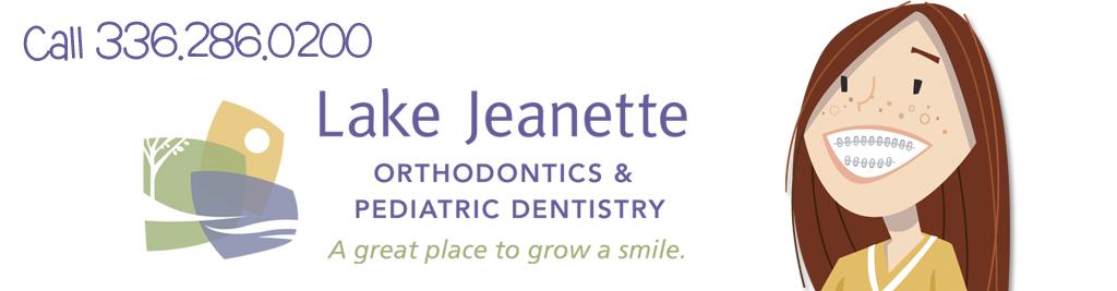 Lake Jeanette Orthodontics & Pediatric Dentistry Has The Best Pediatric Dentists in Greensboro 1