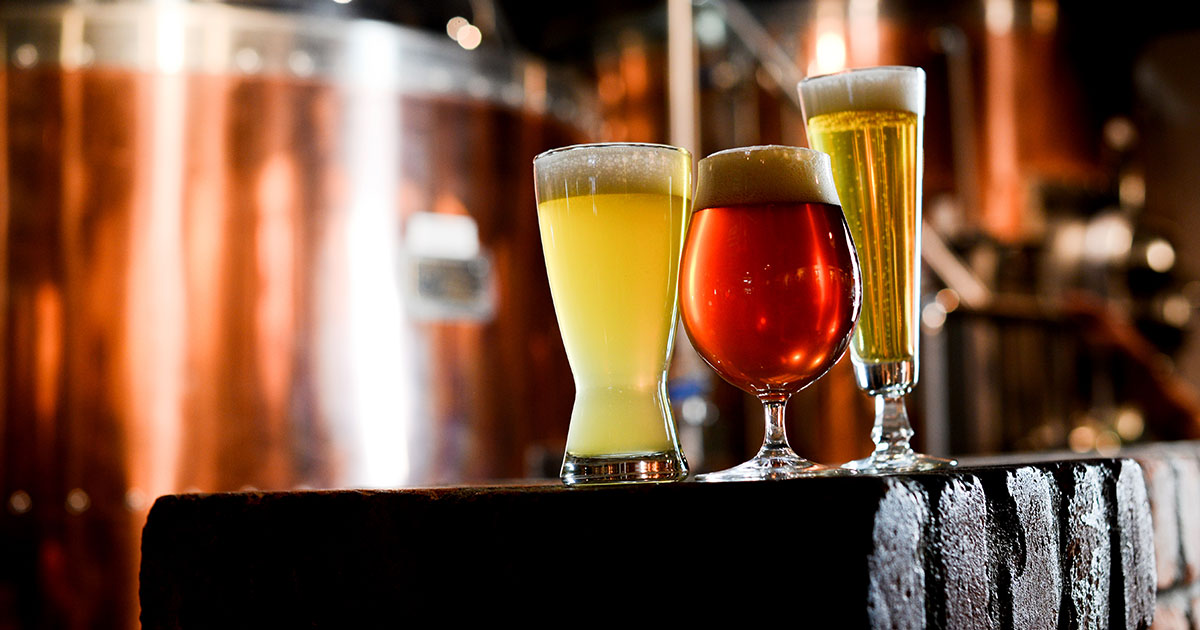 Craft Beer Market Next Big Thing | Biggest Opportunity Of 2020 1