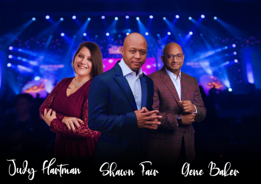 Shawn Fair Launches Digital Television Network, Provides Platform for Promising Speakers 1