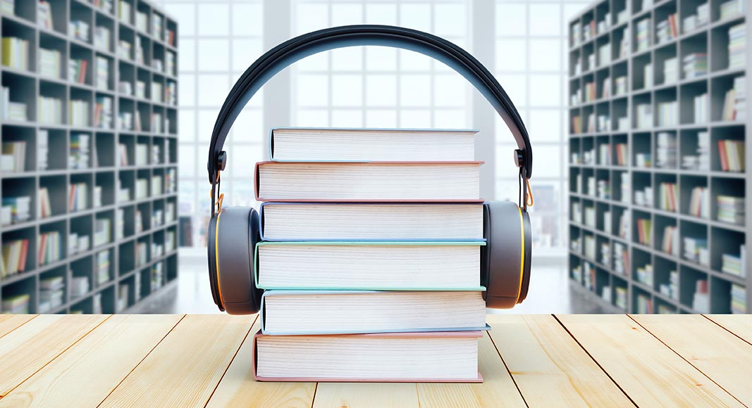 Audiobooks Market Thriving At A Tremendous Growth: Amazon, Google, Kobo 1
