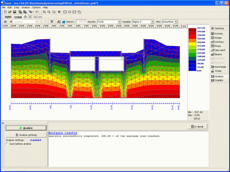 Geotechnical Design Software Market is Booming Worldwide with EngSoft S.R.L, Bentley Systems, Fine spol 18