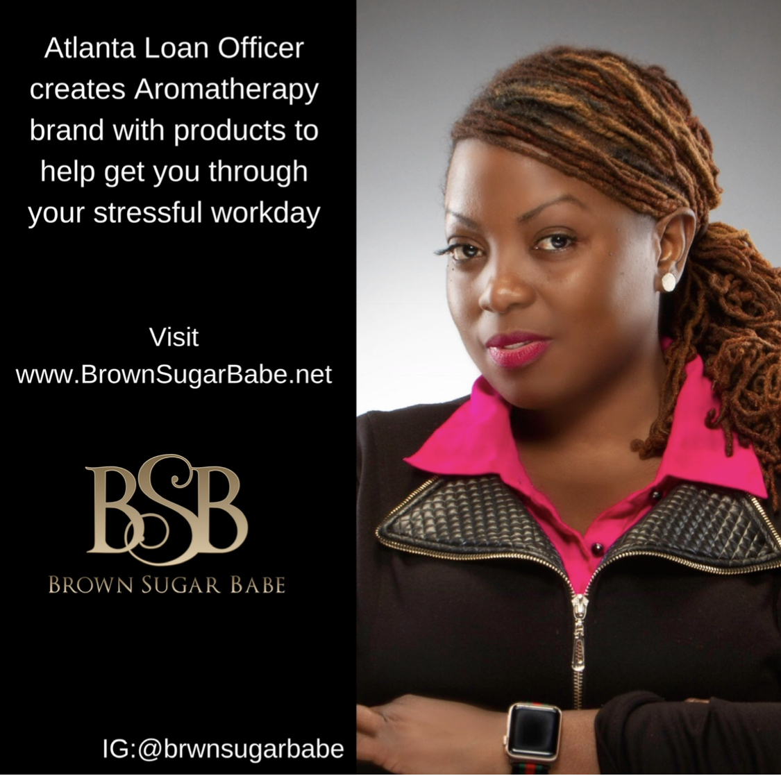 Beauty Meets Aromatherapy in the Newly Launched Brown Sugar Babe Skincare Collection 11