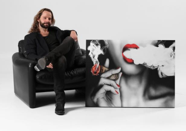 Bold and Original: MUZE by David Drake on Revolutionizing the Art Industry 3