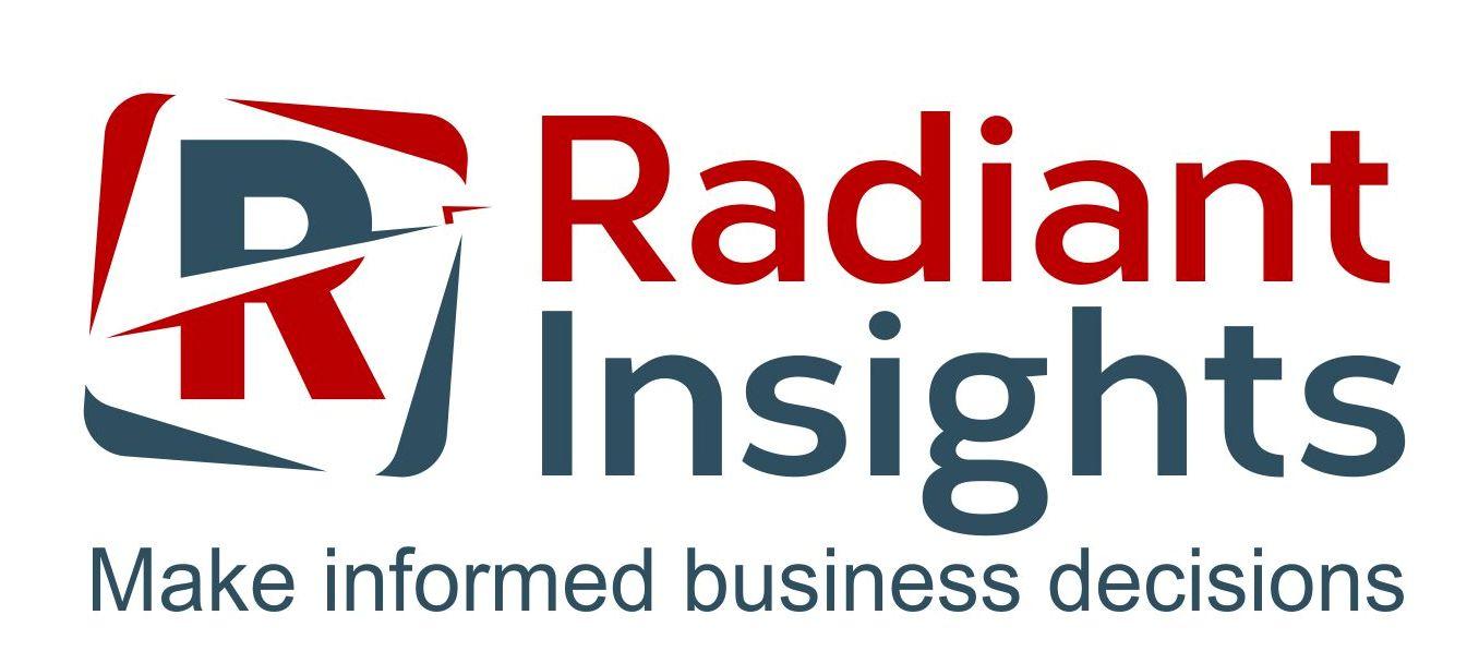 Dot Peen Marking Machines Market Analysis, Segmentation And Forecast Report to 2028   Key Players: Telesis, Gravotech Group, PRYOR, SIC, Technomark And Pannier   Radiant Insights, Inc. 1