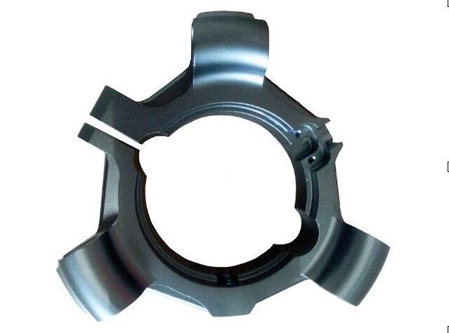 Titanium parts last longer than other metals and materials 13