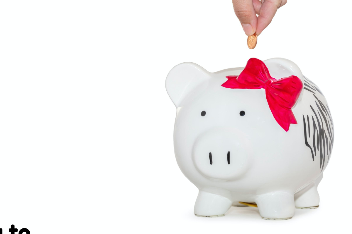 Savings Accounts Can Be of Great Benefit 1