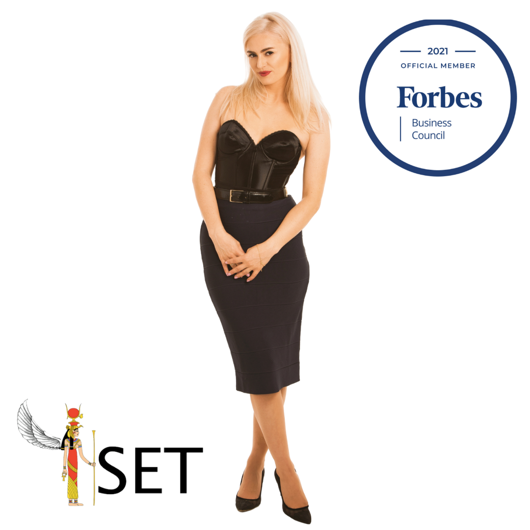 ISET Agency President, Adelheid Waumboldt, is Nominated to Forbes Business Council for Third Consecutive Year 10