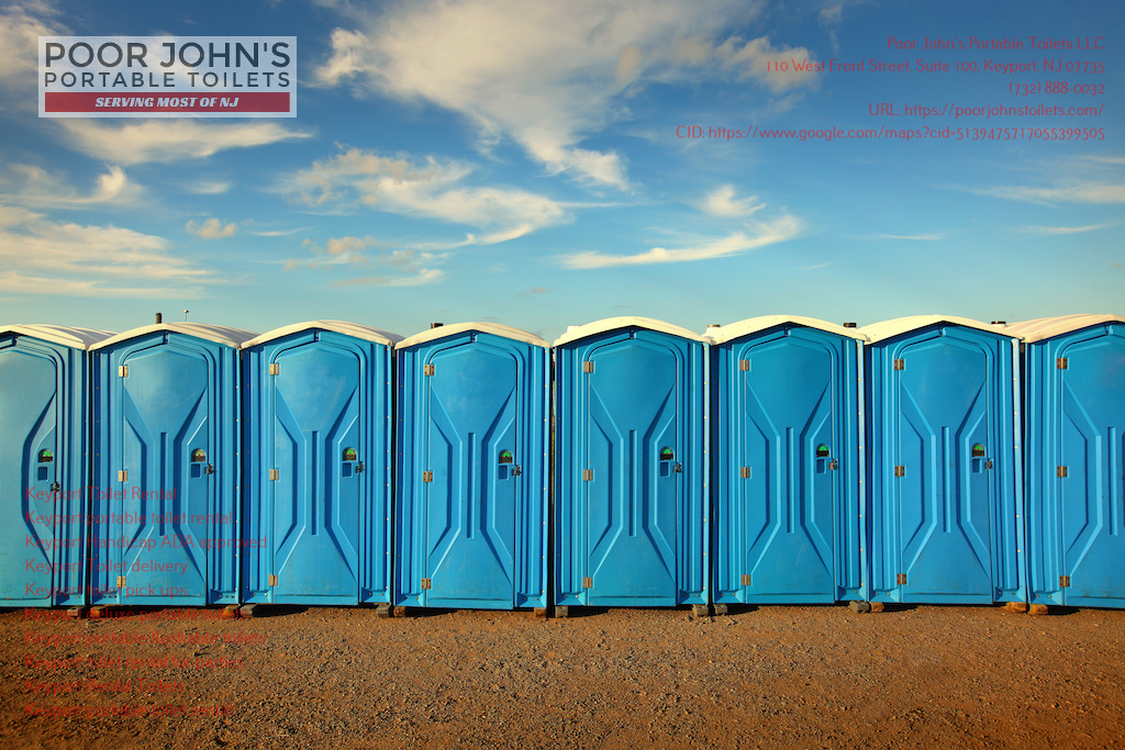 Poor John's Portable Toilets LLC Is Offering Free Quotes For Portable Toilet Rentals 1