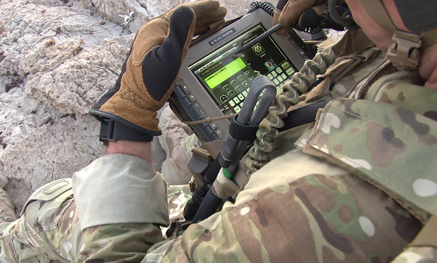 Military Rugged Display Market Registering 7.4% growth During the Forecast Period 2020- 2027 1