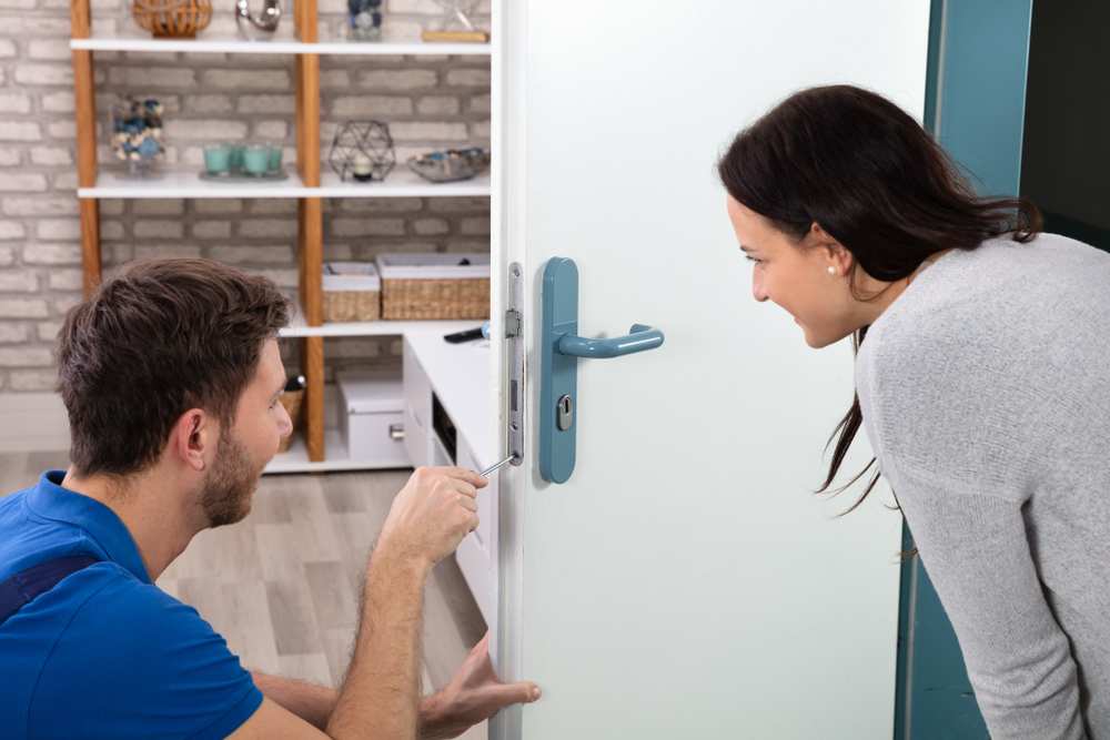 3 Reasons of Using Capital Locksmith's Services in an Emergency 1