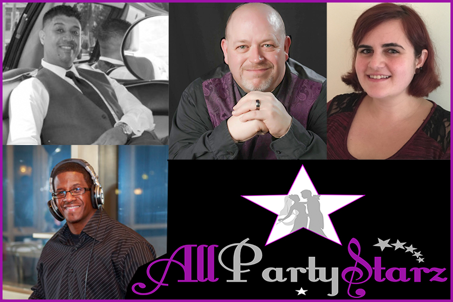 Lancaster DJ Company, All Party Starz Entertainment Honored With The Knot Best Of Weddings 2021 Award 1