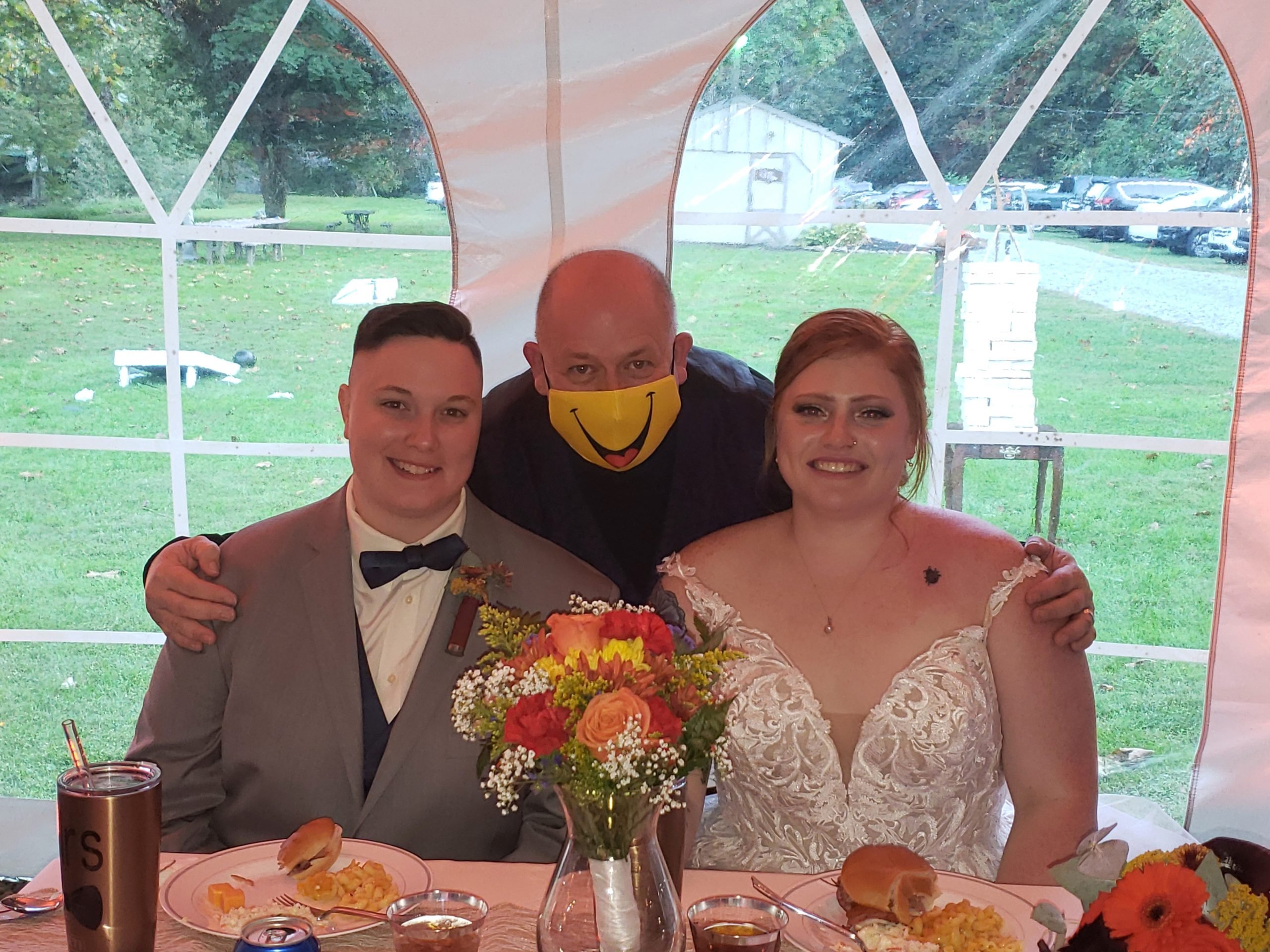 All Party Starz Entertainment, Wedding DJ in PA, Recognized with WeddingWire Couples Choice 2021 Award 1