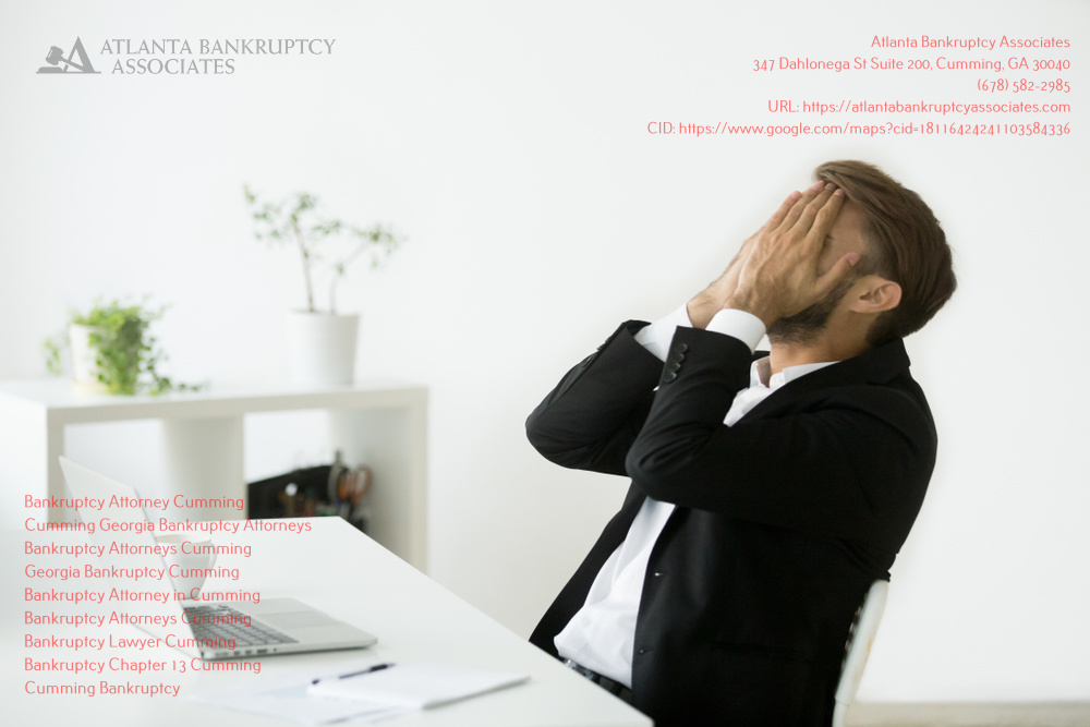 Atlanta Bankruptcy Associates Continues to Provide Comprehensive Legal Services for Bankruptcy Clients 1