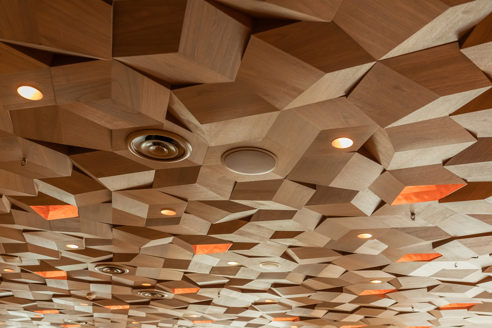 Talissa Decor Shares 3 Benefits of Installing Ceiling Tiles for Small Businesses 1
