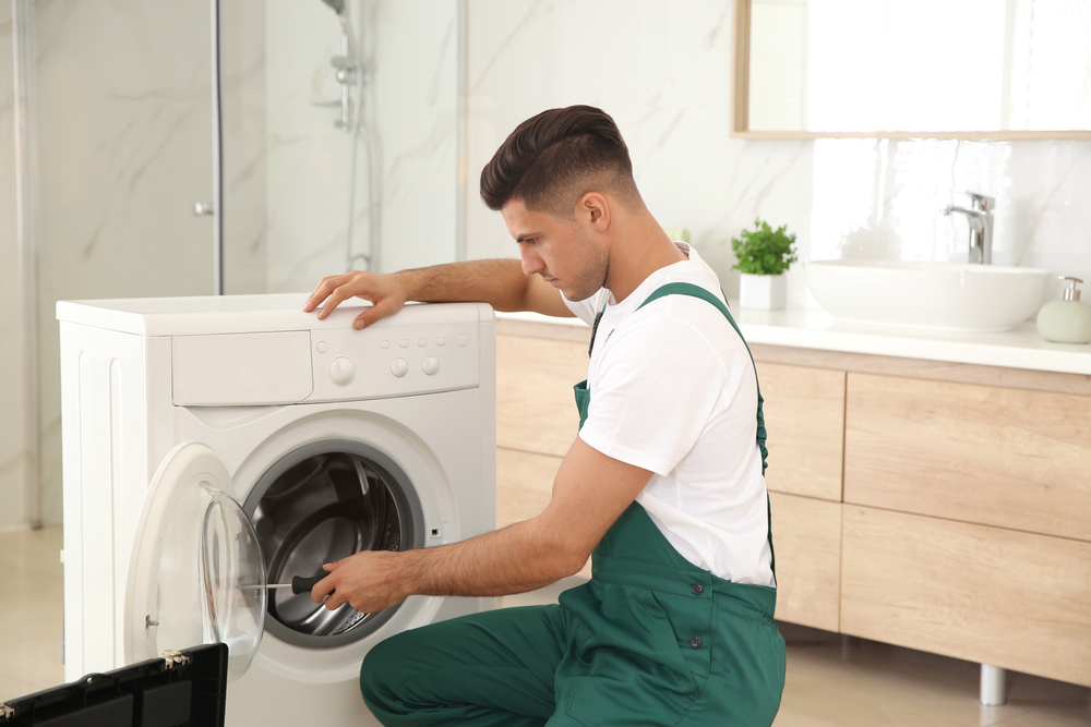 Capital Appliance Repair Continues Winning Customers During the Pandemic 1