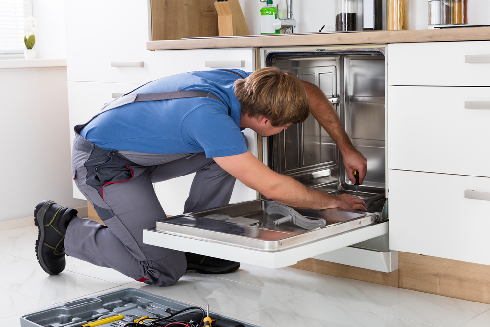 Capital Appliance Repair Provides High Quality Services At Competitive Rates in Ottawa 1