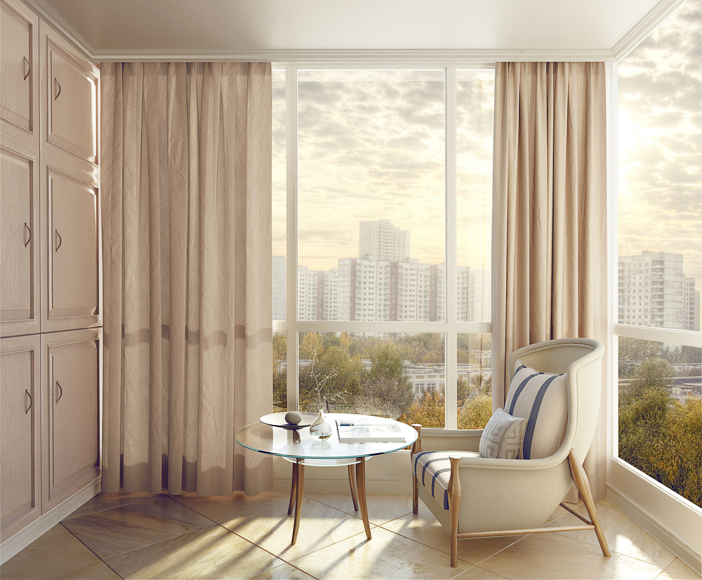 Model Space Designs Offering Custom Drapery Services for Toronto Homeowners 1