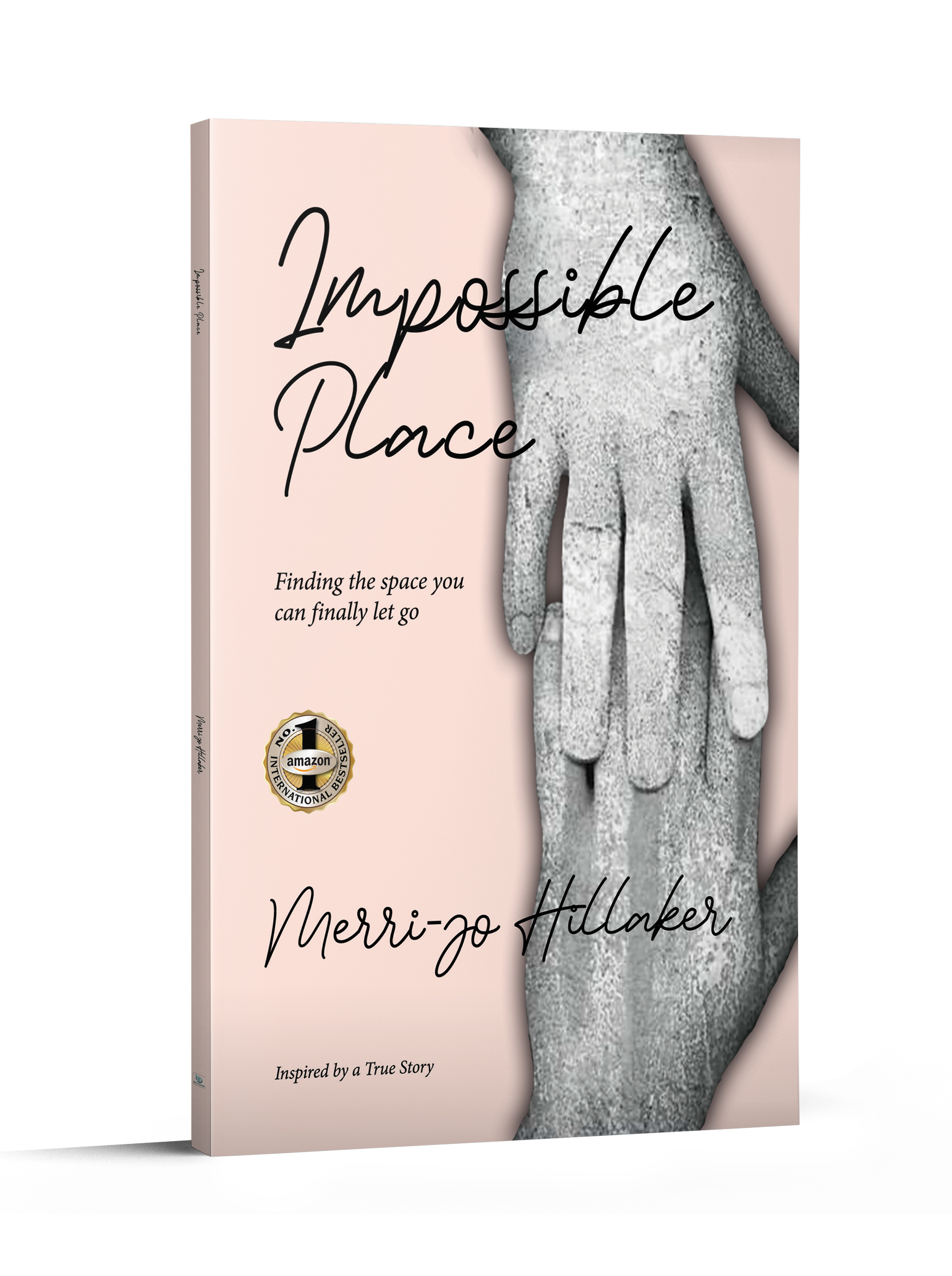 New Book Helps Readers Forgive the Unforgivable 1