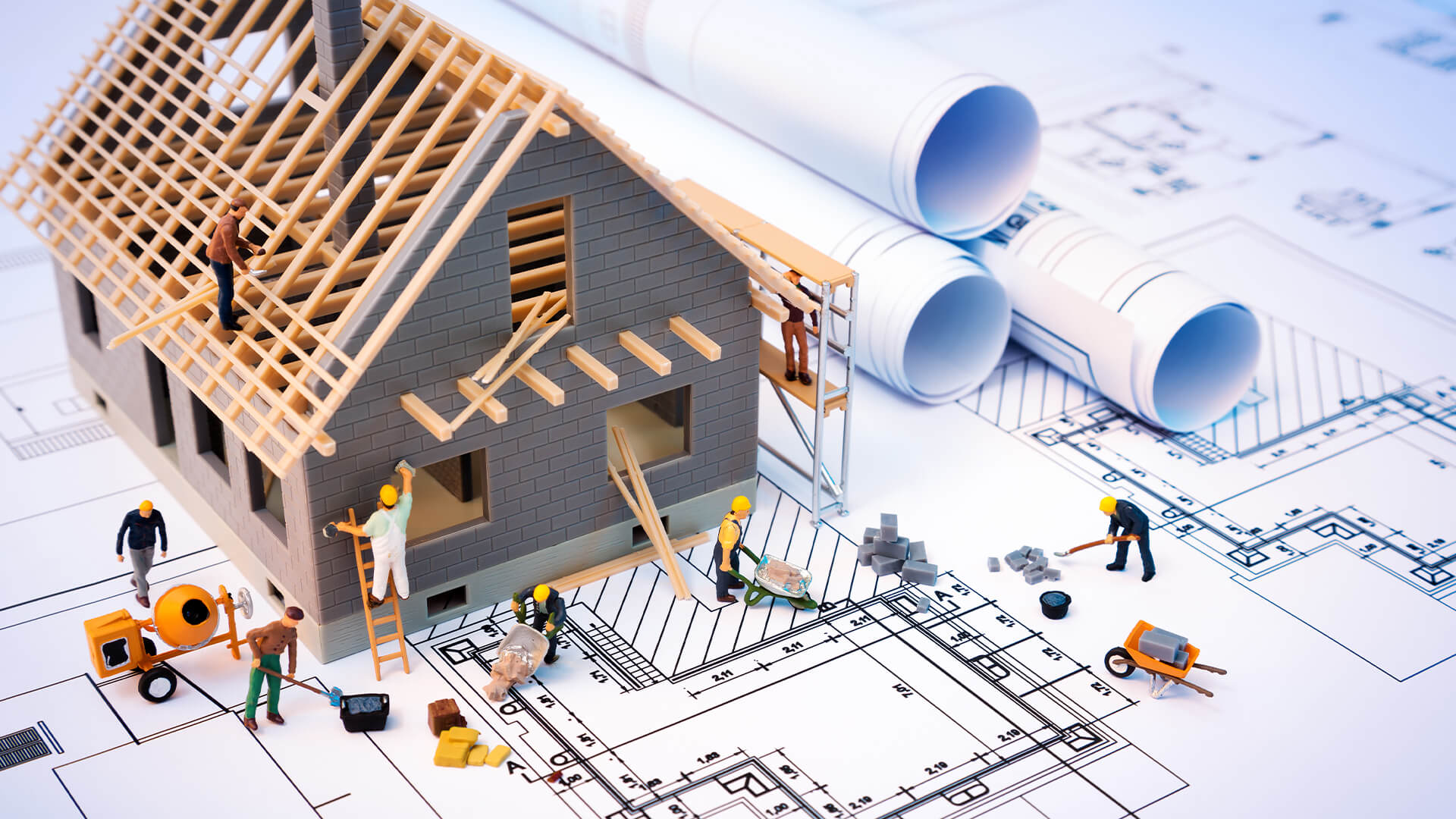 Companies Benefit From Hiring Commercial Contractors for Construction Projects 1