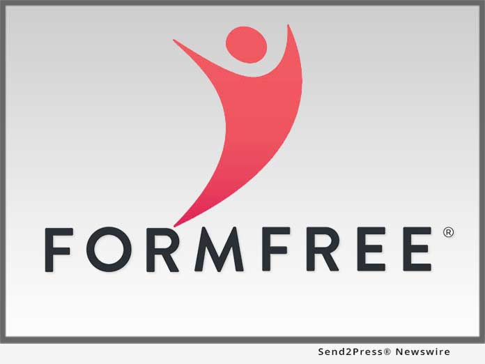 FormFree Launches Rebrand, New Website Aligned with Mission to Expand Financial Inclusivity 1