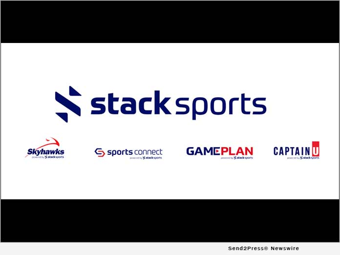 Stack Sports - brand family
